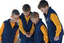 Boy scouts / by Jennifer Braun