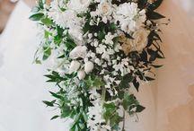 Ivy Wedding Theme