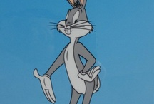 Bugs Bunny  / by Les Zimmer
