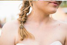 Wedding - Mariage / Un récap de toutes mes recherches sur le mariage
