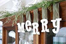 Christmas / by Kara Marks