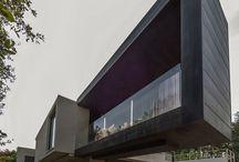 Villa Aemilia / Private residences
