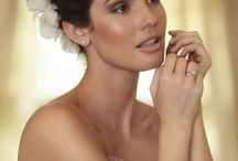 Hair & Make up   Hochzeitsstyling / Wedding Hairstyles & Make up   Hochzeitsfrisuren und Make up / by Evet Ich Will