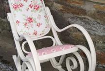 roking chair
