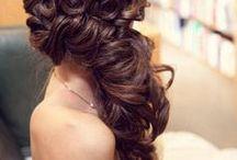 vlasy na maturák