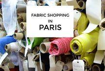 Negozio / Fabrics addicted