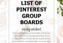 Pinterest Smart / Let's make this the best group board on Pinterest for smart pinners. For every pin you leave, please repin one. To join follow this board + please email me mamaontheinternet@gmail.com with your Pinterest email address.