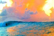 [] Sunshine + Surf