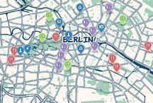 Berlin Marathon/Prague Runcation