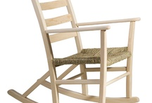 Chairs / by Kaja