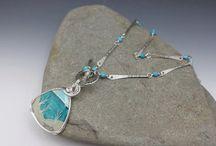 Jewelry / by Dionne Payne