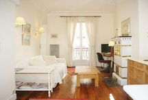 """Large Traditional 2Br. Metro Duroc. Rennes / Located in the neighborhood of Montparnasse, two steps away from the Rue de Rennes, Rue du Cherche-Midi or Rue de Svres, easy to reach the heart of Saint Germain des Pres, this charming """"pied--terre"""" will seduce every Paris addict ! The closest metro stations are Falguiere, Montparnasse and Duroc."""