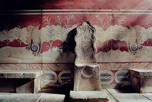 Ancient Greece / Starożytna Grecja