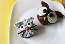 Kiddie Birthday Ideas / Inspiration for upcoming birthday parties for my daughter.