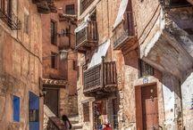 Viagens / Espanha