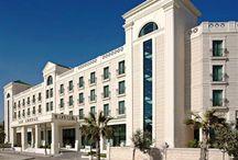 Hotels - Valencia