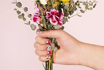 Jamberry ideas / Love that there are so many cool Jamberry combos!