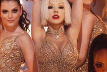 Christine Aguilera