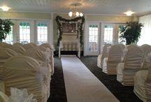 Wedding Ceremonies / Unique Wedding Ceremony Ideas
