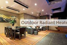 Garden / Outdoor Space