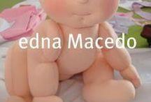 bebê articulado