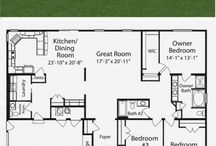 Accessible house plans