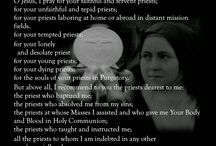PRAY FOR PRIEST