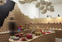 Inspirations - retail design