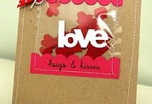 Cards Valentines- Love
