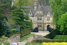 English manor
