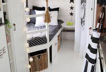 Camper + Van Life Inspiration + Tips