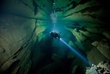 Awesome dive images