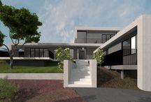 Wonga Park Project / Custom Home Build in Wonga Park, Melbourne AUS
