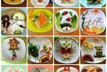 food / by Melinda Wylie