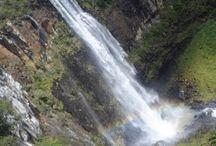 Cachoeiras no Paraná / Cachoeiras no Paraná as mais belas do país.