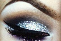 Makeup / by Stephanie Kerr