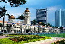 Kuala Lumpur Tourist Spots / The most Beautiful Tourist attraction places in Kuala Lumpur.