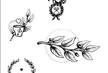 Tatuaże Libra