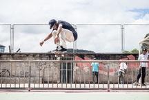 Skate é vida!