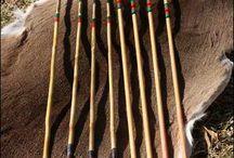 Bows, Arrows...