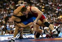 Judo, Wrasslin', Grappling