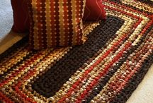 Create a rug