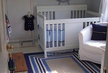 Boy's Nursery Ideas. / by Brittany