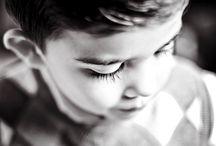 My Whole World-My Family Photography