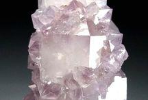 Crystals / by Kelsi Dawn