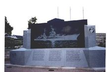 USS INDIANAPOLIS / World War ll