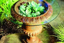 Out door ideas / by Angela Brick
