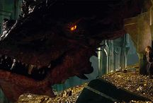 10 Best Scenes And Cast Members From The Hobbit: The Desolation Of Smaug Trailer