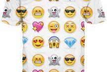 Emoji / emojis