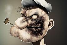 Andre De Freitas - Zombies